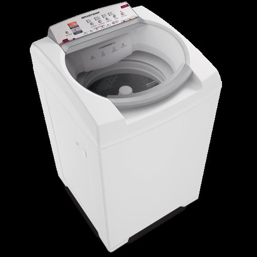 1a604633e Roupa suja se lava na máquina!  Lavadora Brastemp Ative! Meu Jeito ...