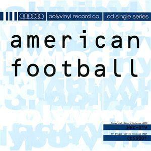 American Football EP.