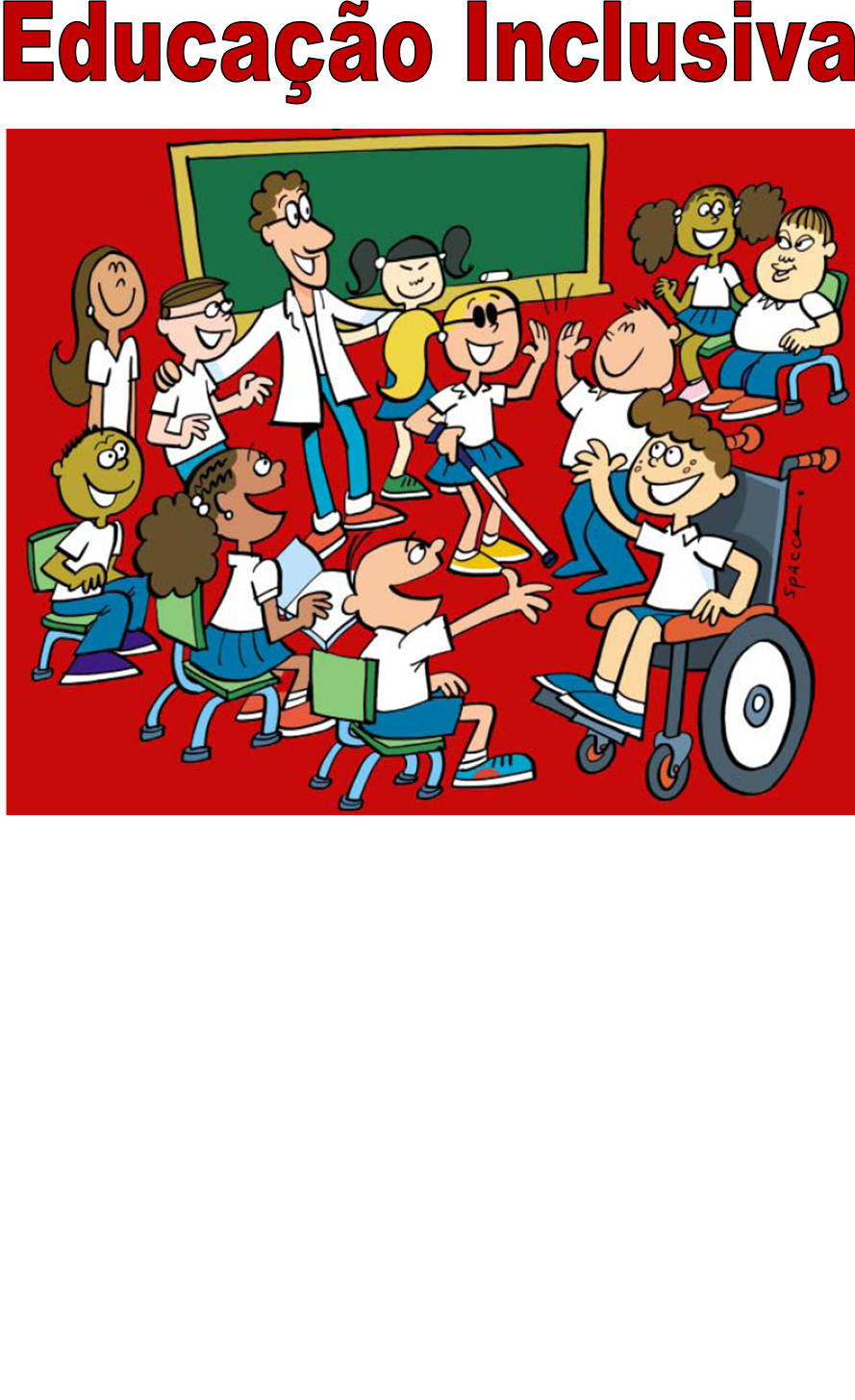 Educação Inclusiva - IPDJ