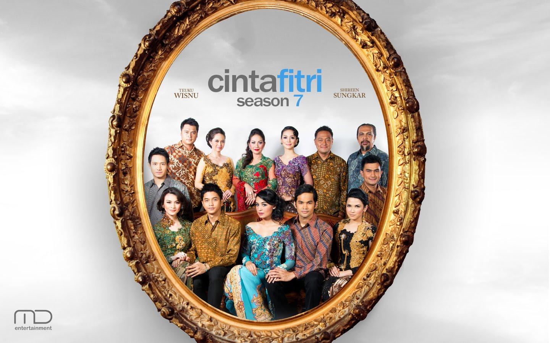 Indosiar: Cinta Fitri Season 7 Live On TV Indosiar