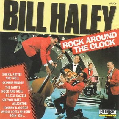 CD BILL E SEUS HALEY COMETAS BAIXAR
