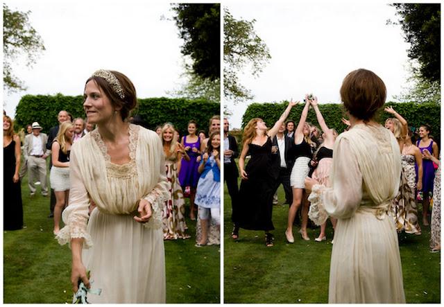 Real Wedding Hannah Amp Archie