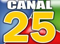 Canal 25 Santiago En Vivo Online