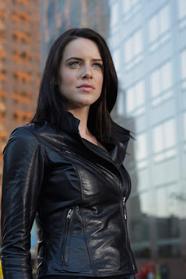 Newest female action heroes save the day -- and femininity