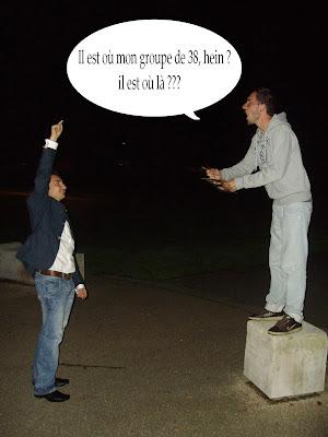 Quand Tout Le Monde Dort : quand, monde, Southampton, 2008:, Quand, Monde, Dort...