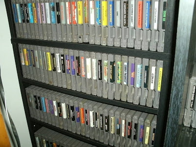 Every NES Game