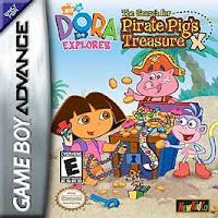 Dora the Explorer Pirate Pig Treasure Prices