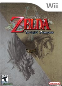 Zelda Twilight Princess Prices