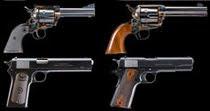 Clarification on Firearms Stolen at Dallas Safari Gun Club Show in Dallas