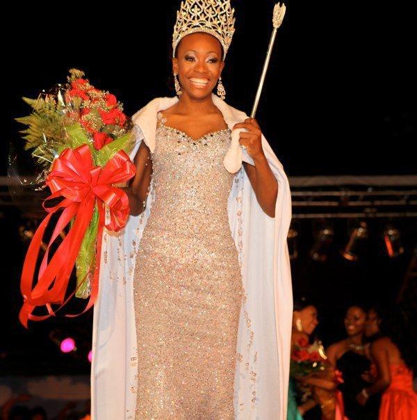 Your Miss u s virgin islands 2010