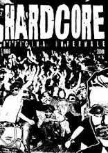 OFFICINA INFERNALE - HARDCORE 1986-2008 (2008)
