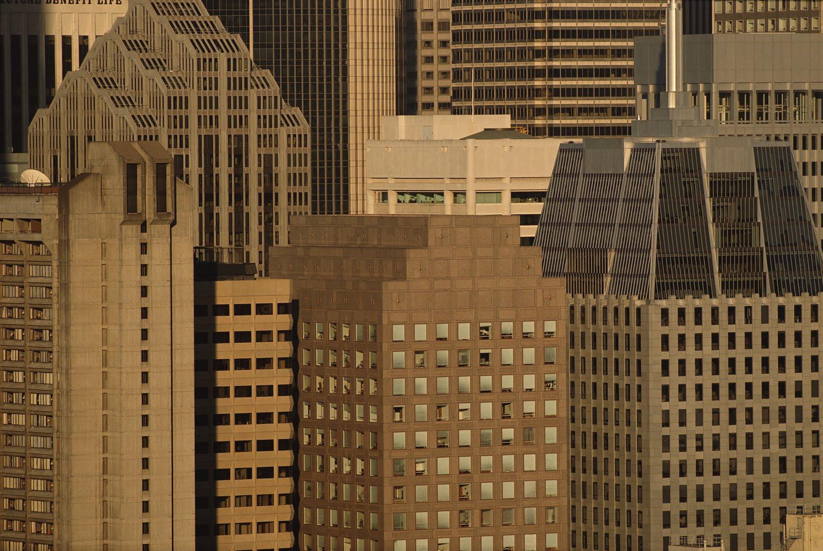 download wallpaper wallpaper gedung pencakar langit