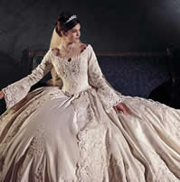 Renaissance Wedding Dress.Medieval Time Clothing Blog Bridal Styles For Renaissance Wedding Gowns