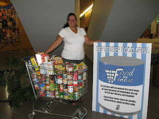 food for fines photo