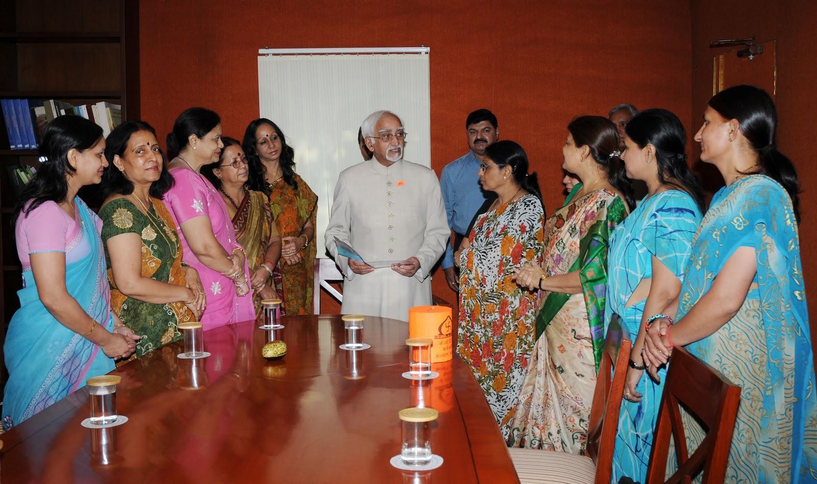 Babus Of India: Is Gujarat Chief Secretary's Ban On