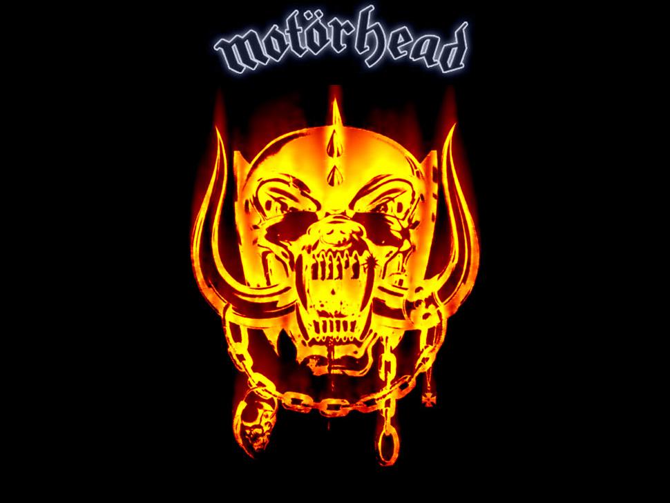Motörhead: Albums
