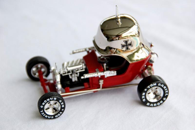 620c097e5b Rengeteg Hot Wheels gyűjtőnek felcsillan a szeme, ha meghallja Tom Daniel  nevét. Először akkor lehetett róla hallani, amikor a Mattel a hetvenes évek  elején ...