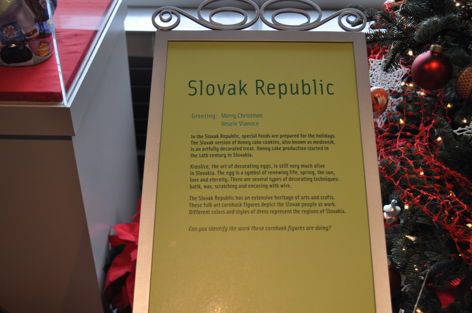 Brazil Christmas Traditions.Michigan Cottage Cook Holiday Traditions In Slovak Republic