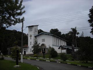 Igreja N. Sra. da Saúde