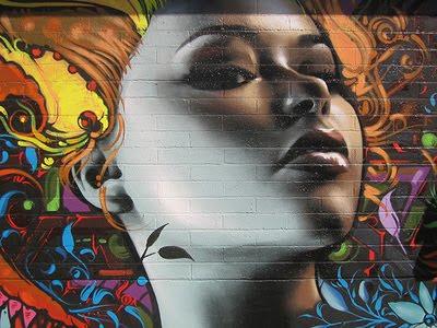 Hello Kitty Wallpaper Iphone 4 Bilinick Graffiti Faces