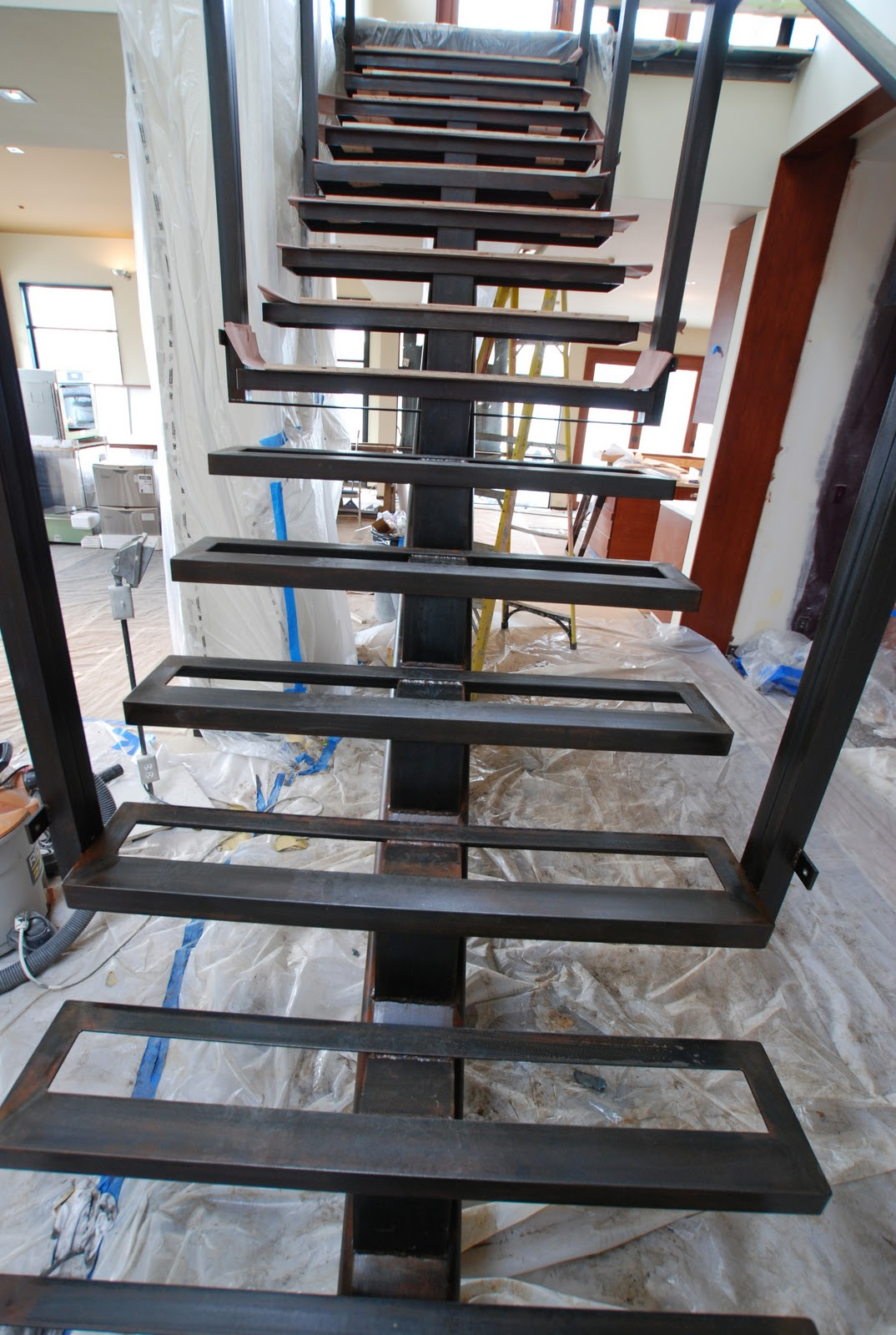We specialize in structural glass stair and glass flooring applications please let us know if we can help you with your glass flooring project