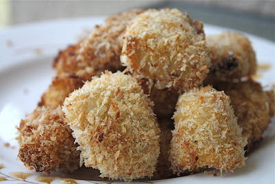 Crispy Chicken Bites