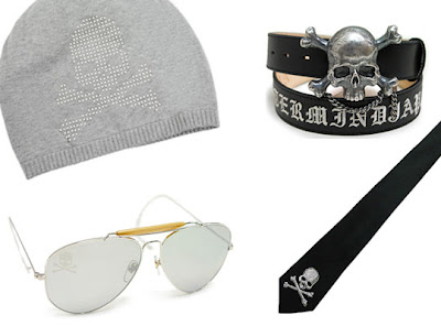 """ed0131c1f68 We take a first look at the accessories from the Mastermind Japan  Spring Summer 2009 """"Ace High"""" collection. The high end Japanese brand  presents several ..."""