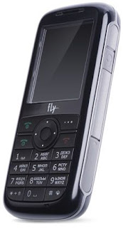 Dual Sim FLY DS400 and FLY DS500