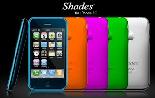 Shades iPhone 3G Cases