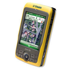 Trimble Announces Juno SB and Juno SC Rugged Smartphone