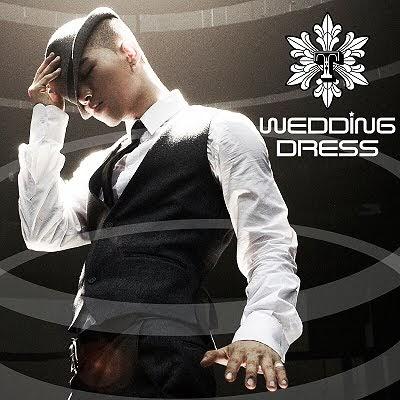 Taeyang Wedding Dress Taeyang Wedding Dress Lyrics Taeyang