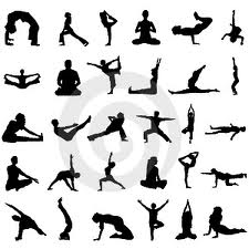 writing for your health yoga a physical exercise for peace and