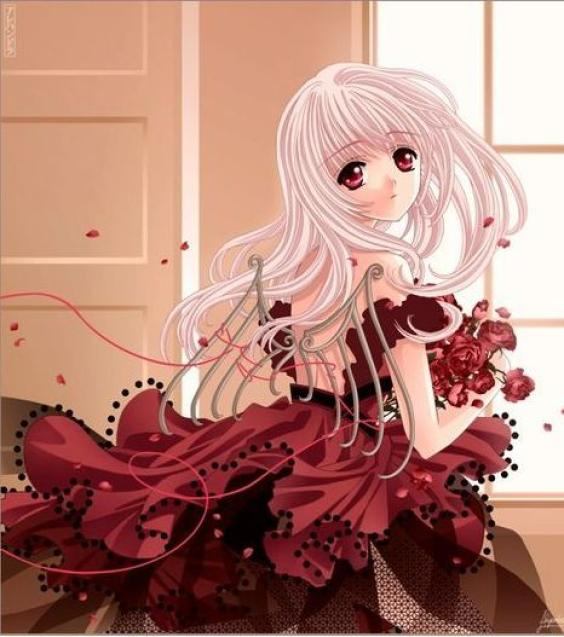 Pz C Cute Anime