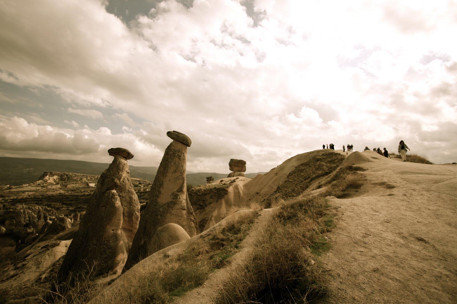 Sasaya Cappadocia Real Life Bedrock
