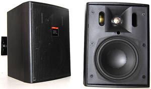 Rewind Audio Jbl Control 25av Indoor Outdoor Monitor Speakers