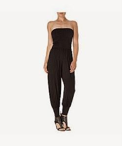 Taller N° 31 Pantalón dama, modelo Jumpsuit o Mono, molde ...