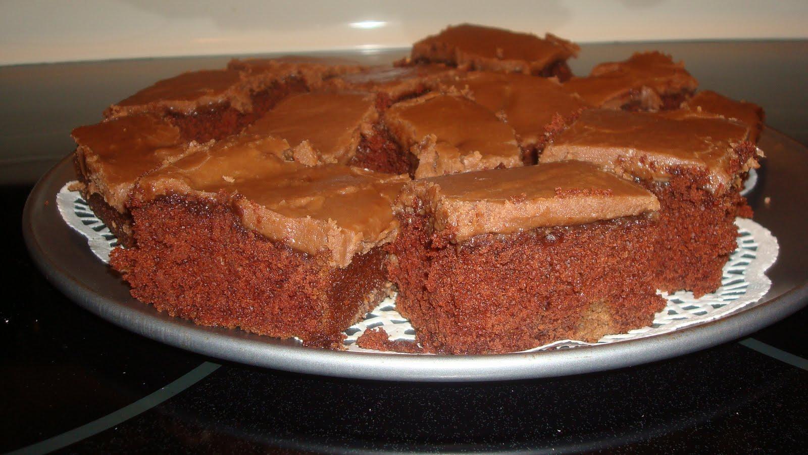 Milky Way Candy Bar Cake Recipes