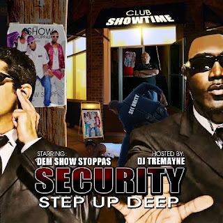OV'R DATOP PROMOTIONS: Dem Show Stoppas Did Soulja Boy Steal Their
