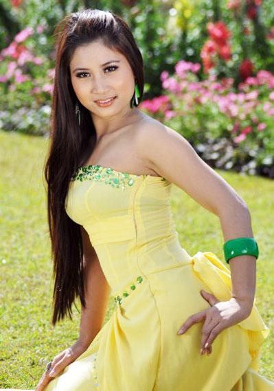 Myanmar sexy girl new