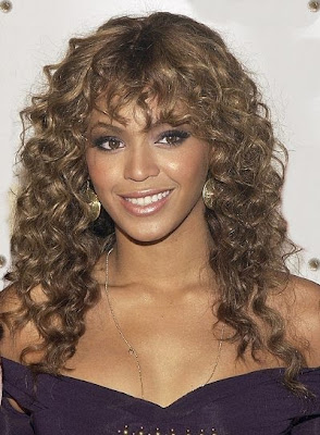 My 411 on Hairstyles: Beyonce Hairstyles