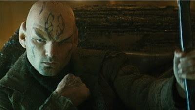 Eric Bana as Nero