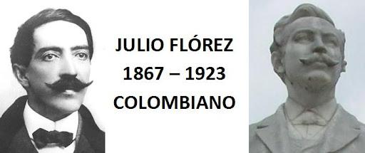 Resultado de imagen para Fotos de Julio Flórez