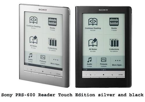 Kindle Vs Sony Reader: {Glitter Adventure}: E-Readers (Kindle Vs IPad... And