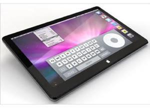 New Gadget 2010 Apple iTablet