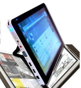 Gadgets 2010 Microsoft Courier