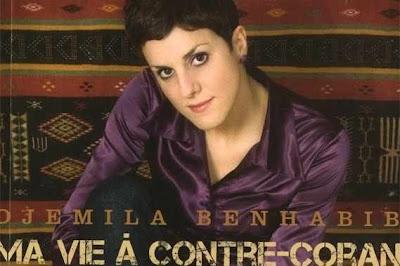 Djemila Benhabib effectuera du 10 au 31 octobre 2009 une tournée à travers la France