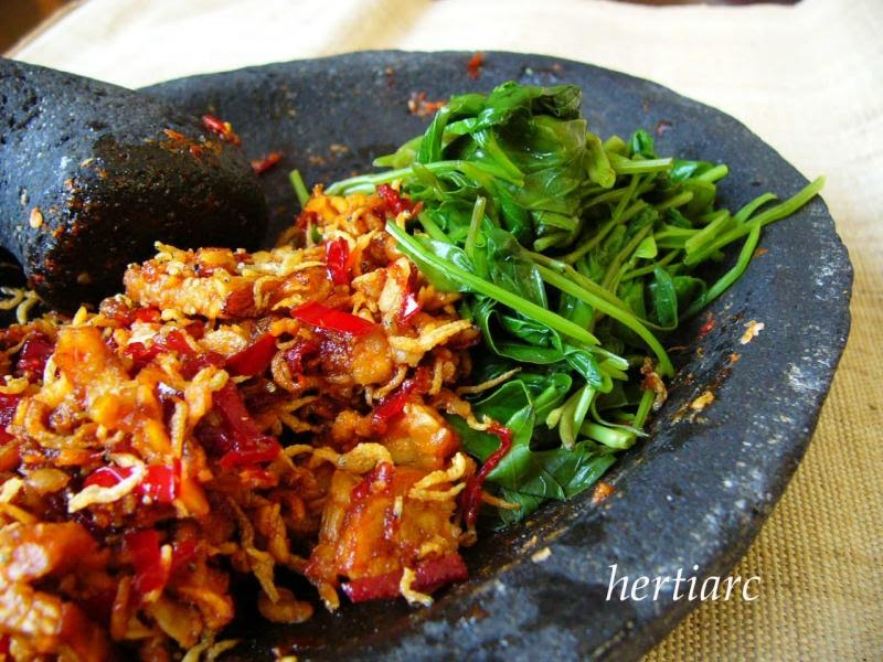 seleranusantara resep masakan indonesia the biggest cuisine and beverage recipe sambal. Black Bedroom Furniture Sets. Home Design Ideas