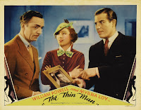 Booze Movies The 100 Proof Film Guide Review The Thin Man