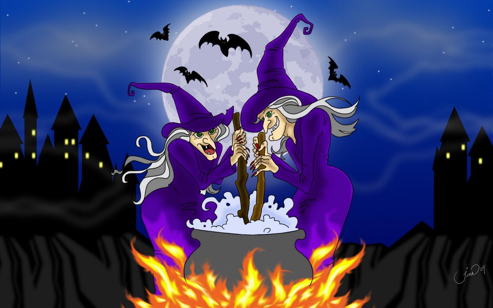 animated halloween screensavers and wallpaper - photo #13