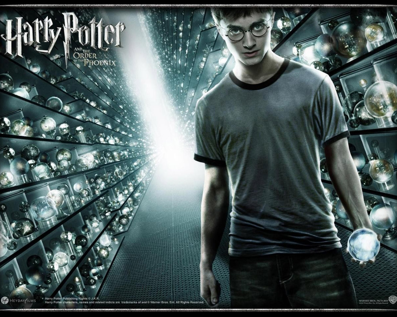 High Definition Photo And Wallpapers Harry Potter Wallpapers